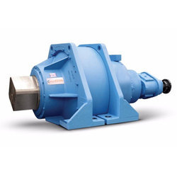 Elecon Planetary Gearbox For Sugar Mill-foot Mounting