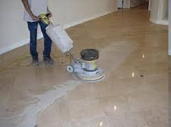 Granite Polishing Services In India