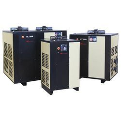 Heavy Duty Refrigerated Air Dryers