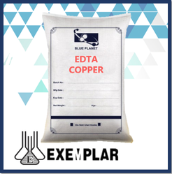EDTA Copper (Chelated Cu)