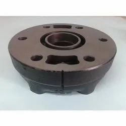 Cylinder Head For Air Compressor