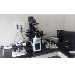 Olympus Micromanipulation System
