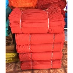 Dyed Rayon Fabric, Packaging Type: Bundle