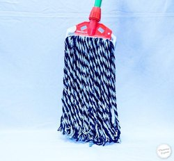 6 Inch Universal Color Cotton Mop