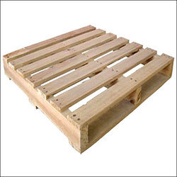 Rectangular Plywood Pallets