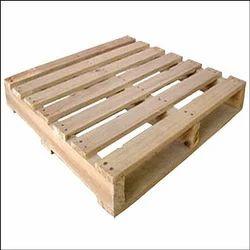 Rectangular Plywood Pallets