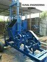 Trolley Tower Hoist Machine