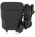 Nokia Micro USB Pin Port 2 Pin Plug Travel Adapter (Black)