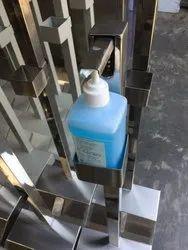 Pedestal Sanitizer Dispenser