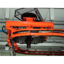 Automatic Four Wheel Overhead Conveyors
