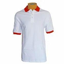 Polo Sports Wear T Shirts, Size: Medium
