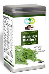 Moringa Powder Ultra Fine