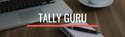 Tally Guru Course