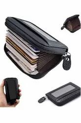 Leather Multi Card Holder