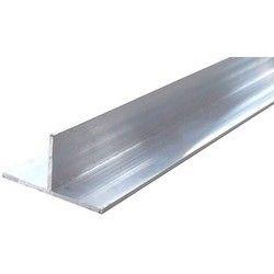 Aluminum T Section