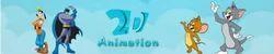 2D Animation Courses