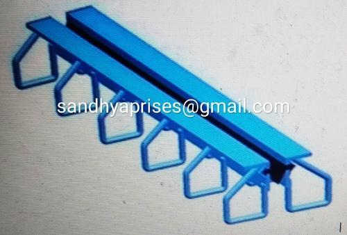 Strip Seal Expansion Joint - Neoprene Strip Seal Expansion