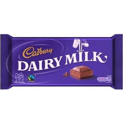 Dairy Milk Chocolate At Rs 30 Piece Cadbury Dairy Milk Chocolate