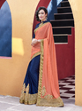 Classic Style Fancy Saree