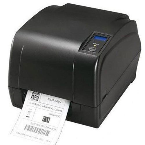 ABS Plastic Black TSC Barcode Label Printer