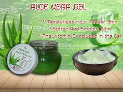 Trokare Aloe Vera Skin Gel