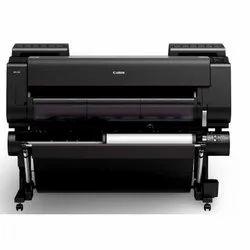 Canon Large Format Printer and Canon PF-05 Print Head Distributor