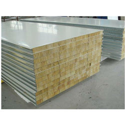 Rockwool Panels - Rockwool Sandwich Panels Manufacturer from