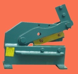 Kanara Hand Shearing Machine