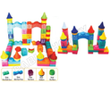 Educational Toy Block Set