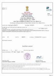 Trade Mark , Brand Registration