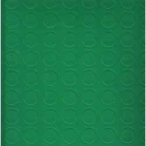 Stud Green Vinyl Flooring At Rs 35 Square Feet विनाइल