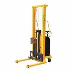 FIE-168 Electric Drum Stacker
