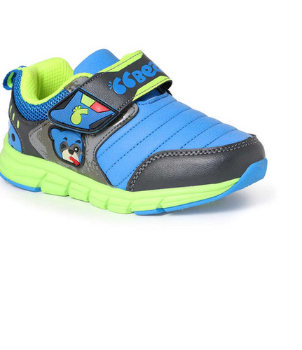 05fe9743b6c275 Multicolor Men Blue And Navy Sneakers For Boys