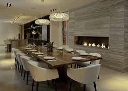 Dining Room Designers In Nashik