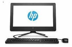 20-C406IL HP Desktop Computers, Screen Size: 19.5-inch, Dos