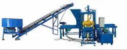 S3-20 Stationary Paver/Solid/Hollow Block Fully Automatic Machine