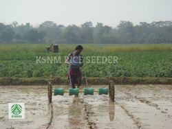 Direct Paddy Seeders Machine