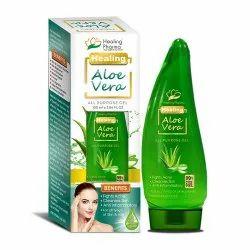 Healing Aloevera Gel