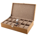 Coffee Watch Box