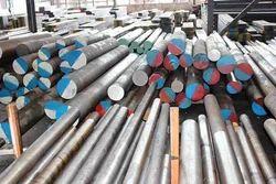 EN 31 Steel Round Bars