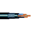 Four Core Armoured Cables
