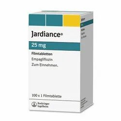 Empagliflozin (25mg) Jardiance Tablets