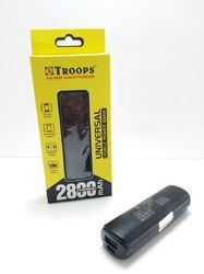 Troops 2800mah Universal Mobile Power Bank