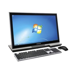 i3 250GB Samsung Desktop Computer, Memory Size: 2gb, Screen Size: 17