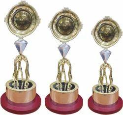 Read More Pure Metal Big Award Trophies