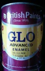 British Paint 1 Ltr