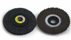 Semi - Flexible Flap Disc