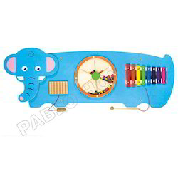 Elephant Wall Toy