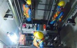 Elevator Installation Service, in On Site