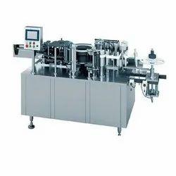 BOPP Labeling Machine